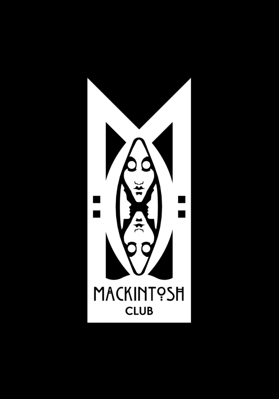 MacKintosh Club logo