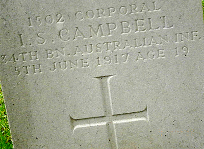 ISCampbell-grave-w