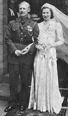 Jack-Churchill-wedding
