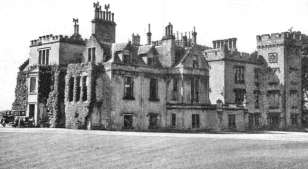 Ardencaple-Castle-c1940-w